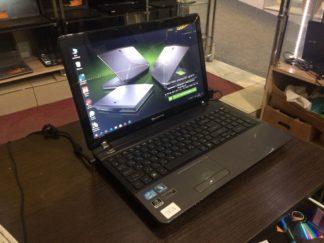 Packard Bell EasyNote TS11 Intel TS11-HR-580RU