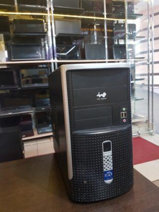 Системный блок / AMD A4-7300 Richland (FM2+, L2 1024Kb) 4000MHZ / 4GB DDR3 / 1TB / GeForce GT 440 / InWin 450Wt / Win 10