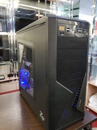 СистемныйблокWT/Corei s*MHz/GeForceGBHDMI/GB/HDD/WinНОВЫЙкоробка