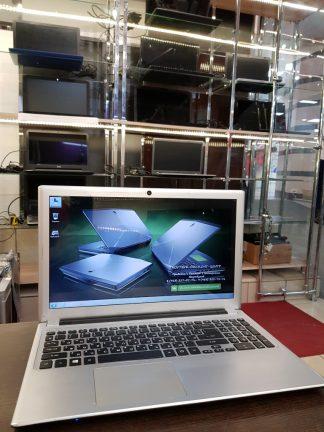 """15.6""""/ Ноутбук Acer Aspire V5-571G-32364G50Mass ( Intel i3-2367M 4*1400МГц / 4096МБ / 500ГБ / nVidia GeForce GT 620M / Win 7"""
