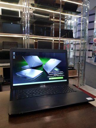 """17.3"""" Ноутбук ASUS X751LD -TY003H / Core i5-4200U 4*1600-2600* МГц / 8GB / NVIDIA GeForce 820M 2048 МБ / 120 SSD / Win 10"""