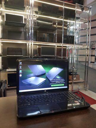 "15.6""/ Ноутбук HP Pavilion g6-2055er ( AMD A8-4500M 4*1900-2800 МГц / 6144МБ / 750ГБ / AMD Radeon HD 7640G / Win 7"
