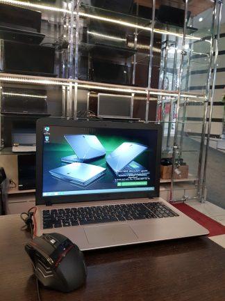 """15.6"""" Ноутбук ASUS X540LA-XX732D / Intel Core i3 5005U 4*2ГГц / 8Гб / 500Гб / Intel HD Graphics 5500 / Win 8"""