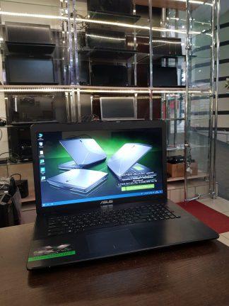 """17.3"""" Ноутбук ASUS X751LA-TY004H / Intel Core i3 4010U 4*1.7ГГц / 6Гб / 500Гб / Intel HD Graphics 4400 / DVD-RW / Windows 8.1"""