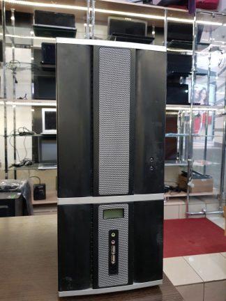 Системный блок 400Wt / AMD X2 240 2.8Mhz / 4gb / 750hdd / GeForce 550ti / Win 7