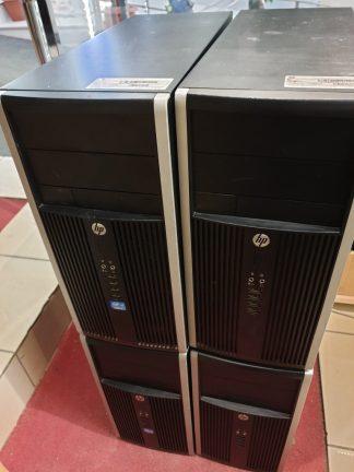 Системный блок HP / Intel® Core™ i3-3220 4*3.30 GHz / 4GB / 250HDD / Win 7