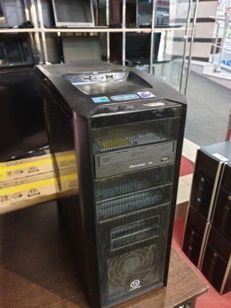 Системный блок 750Wt Intel Core i7 860 8*3.51GHz / 8Gb С радиатором / 320 HDD / Win 10