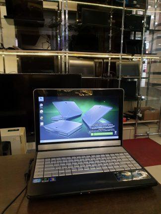 Мощный игровой ноутбук Asus i5 + GT555 2GB
