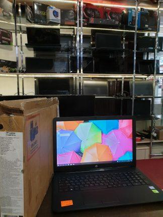 "15.6""Ноутбук HP 15-da0191ur / Core i3 7gen / MX110-GDDR5 / 4GB DDR4 / Intel 1000 MB Optane / коробка"