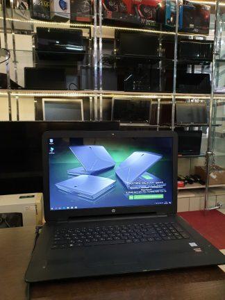 """17.3"""" игровой ноутбук HP i5-7200U + 2GB видео"""
