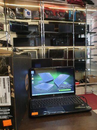 """15.6""""/ 1366x768 / HP PAVILION g6-2316sr ( A10 4600M 4*2300-3200 Mhz / 8192Mb / 1000Gb / Radeon 7670M 2GB 128 бит / DVD-RW / Wi-Fi / Bluetooth / Win 8 64 корорбка"""